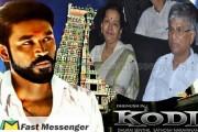 Kodi Dhanush