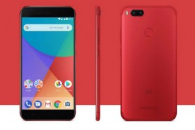 Xiaomi-Mi-A1-Red-color-main